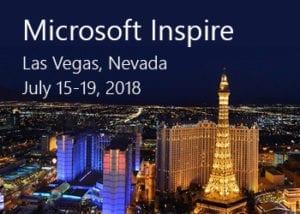 marketing automation microsoftinspire2018 events image