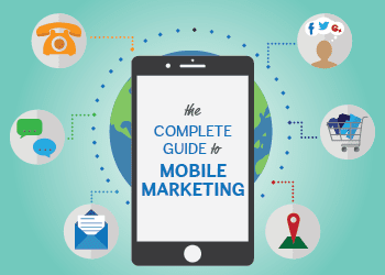 Go mobile! The essential guide to mobile marketing ebook
