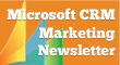 Microsoft CRM Marketing Newsletter