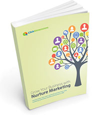 Grow Your Business with Nurture Marketing