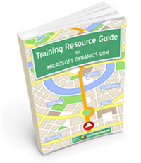 Training Resource Guide for Microsoft Dynamics CRM