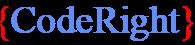 CodeRight Logo