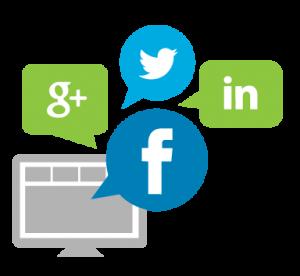 dynamics 365 social marketing