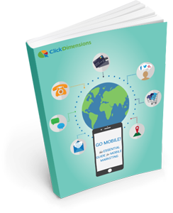 Mobile Marketing eBook