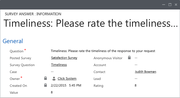 crm surveys surveys for dynamics 365 crm clickdimensions 1650