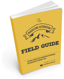 The Marketing Automation Field Guide