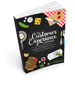 The Customer Experience Cookbook
